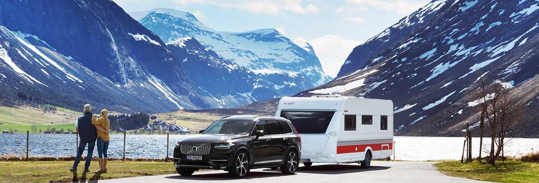 Kabe Caravan 2020